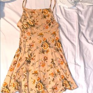 Urban outfitter floral dress